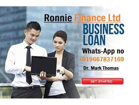 WE OFFER ALL TYPE OF LOANS PERSONAL LOANS